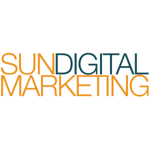 Sun Digital Marketing Logo