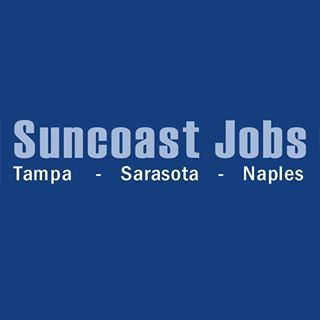 Suncoast Jobs Logo