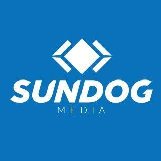 Sundog Media logo