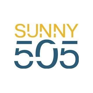 Sunny505 Logo