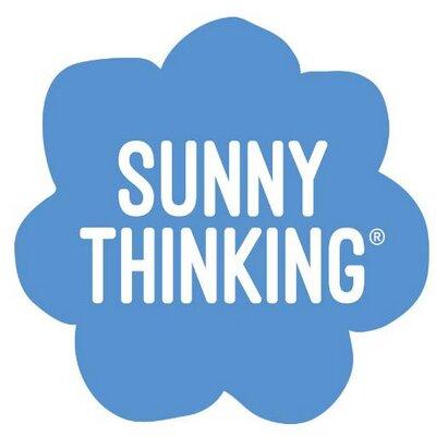 Sunny Thinking Logo
