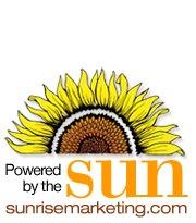 Sunrise Marketing Logo