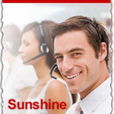 Sunshine1 Logo