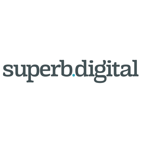 Superb Digital Logo