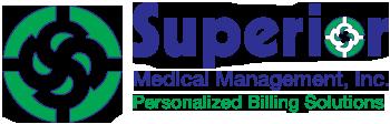 Superior Medical Management Logo