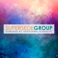 Supersede Group Logo
