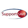 SupportSave Logo