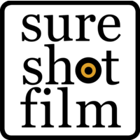 Sure Shot Film Logo