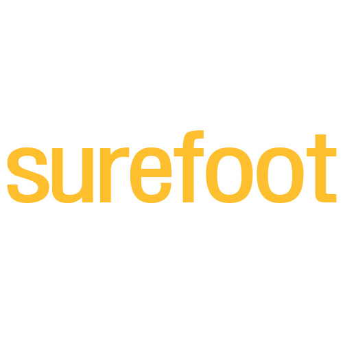 surefoot.me logo