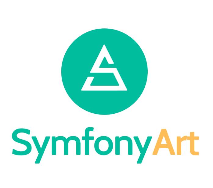 SymfonyArt Logo