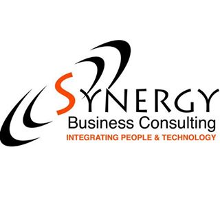 Synergy Business Consulting Logo