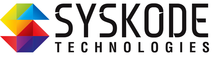 Syskode Technologies  Logo