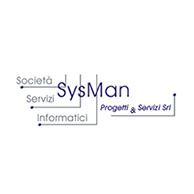 Sysman Progetti & Servizi Logo