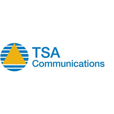 T S A Communications Logo