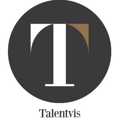 Talentvis  Logo