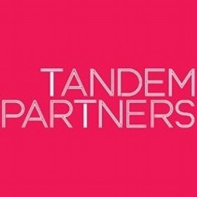 Tandem Partners Logo