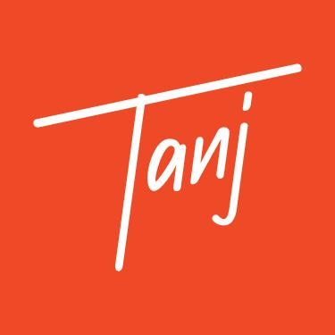 Tanj Logo