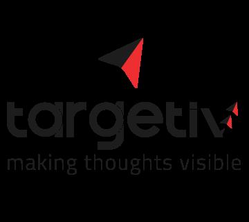 Targetiv Logo