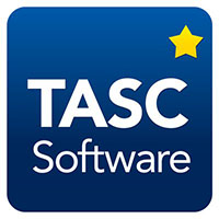TASC Software Solutions Ltd Logo