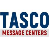 TASCO Message Centers Logo