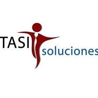 TASI SOLUCIONES Logo