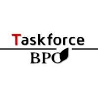 Taskforce BPO Logo