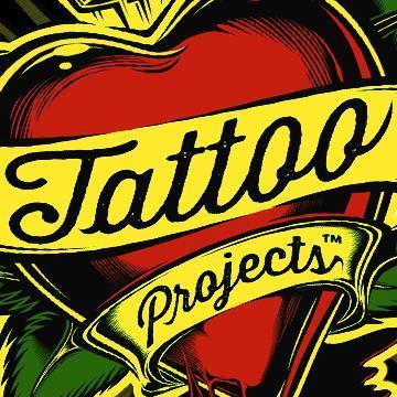 TATTOO Projects Logo
