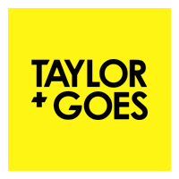 Taylor and Goes Logo
