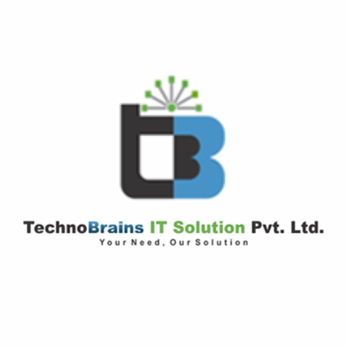 TechnoBrains IT Solution Pvt Ltd
