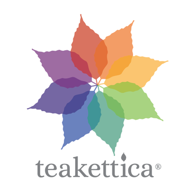 Teakettica, LLC Logo