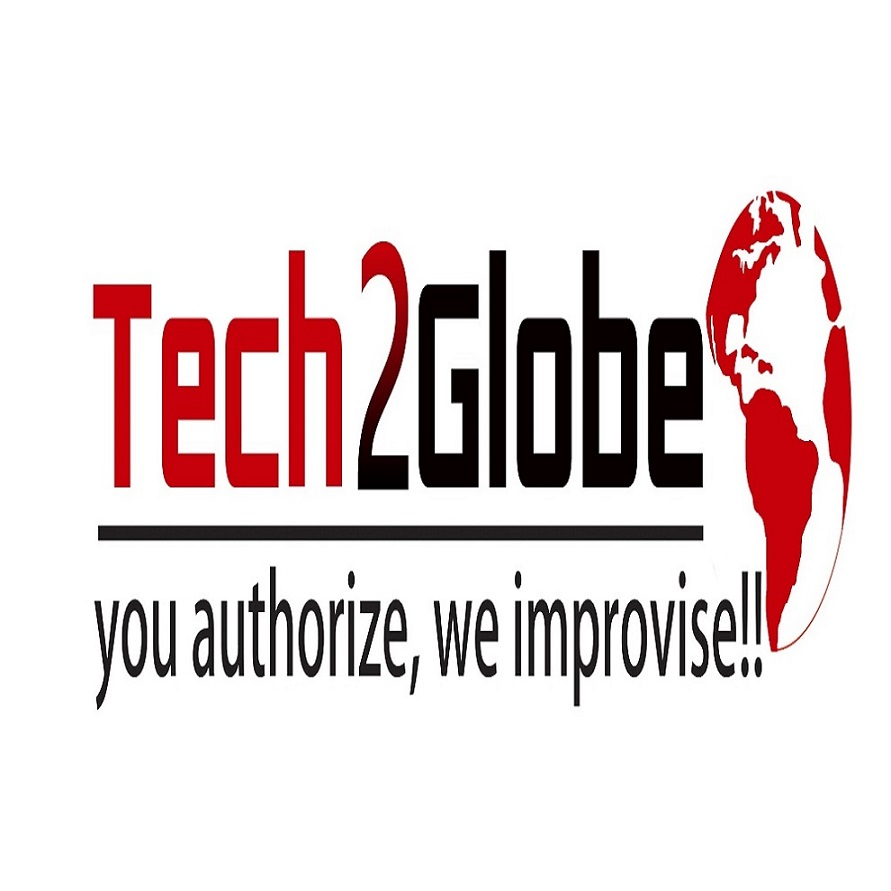Tech2Globe Web Solutions LLP Logo