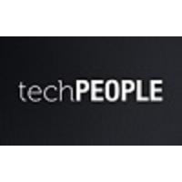 Tech People Logo