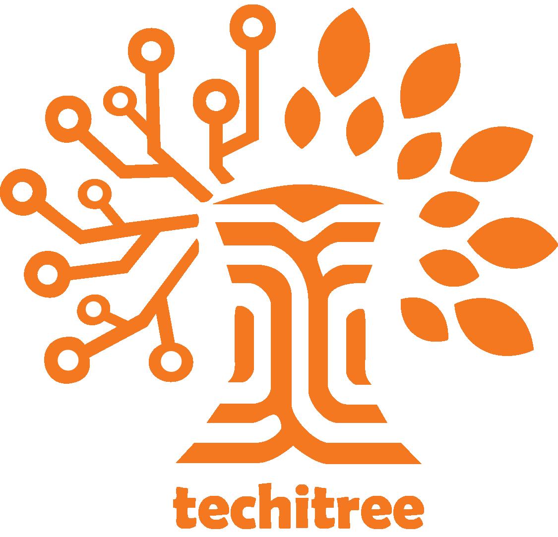 Techitree Logo