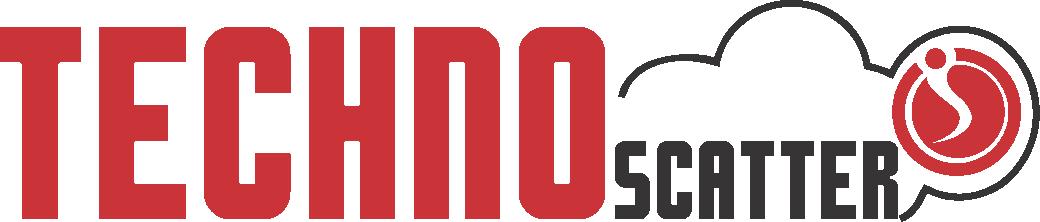 TechnoScatter Logo