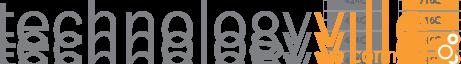 Technologyville, Inc. Logo