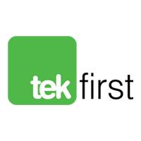 Tekfirst Logo