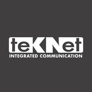 Teknet Srl Logo