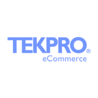 Tekpro  Logo