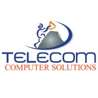 Telecom Computer Logo