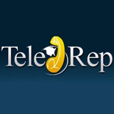 Telerep Logo