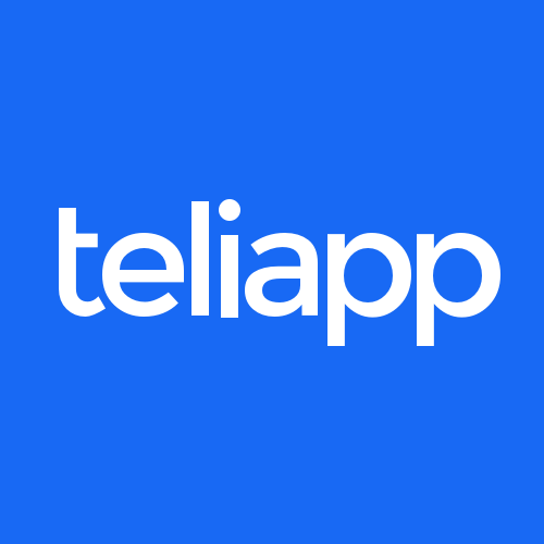 TeliApp Corporation logo