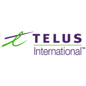 TELUS International Logo