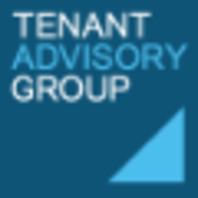 Tenant Advisory Group, LLC Logo
