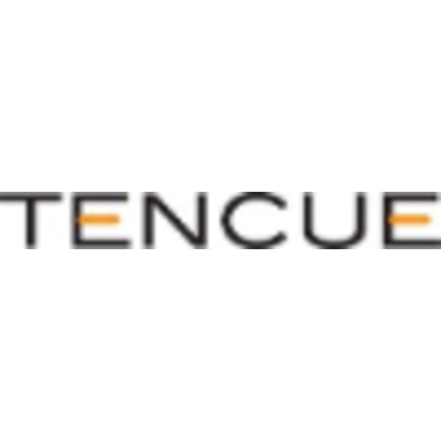 Tencue Productions Logo