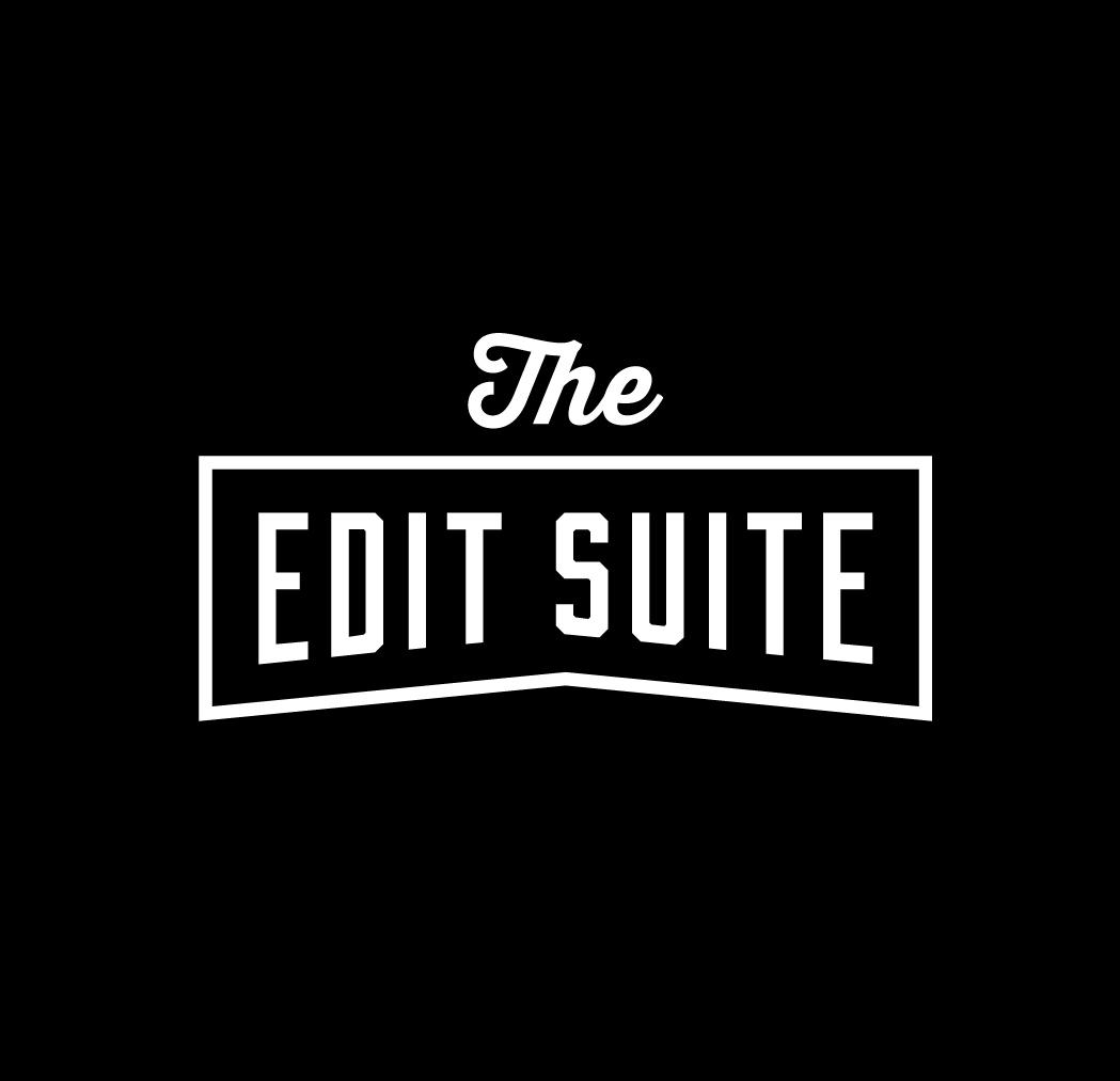 The Edit Suite Logo