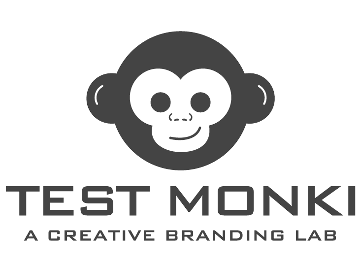 Test Monki Logo