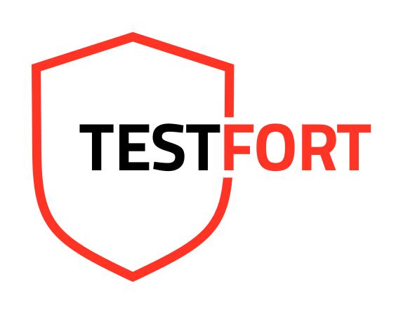 TestFort QA Lab Logo