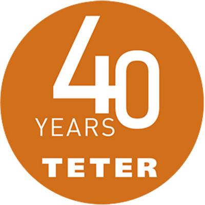 TETER Architects & Engineers Logo
