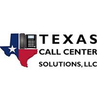 Texas Call Center Solutions, LLC Logo