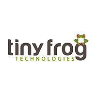 Tiny Frog Technologies Logo